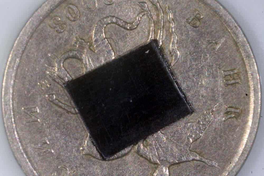 Native Titanium