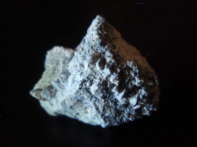 Thermessaite & Adranosite-(Fe)