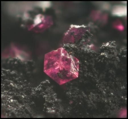 Spherocobaltite & Picropharmacolite