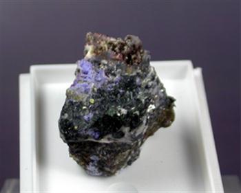 Bermanite & Variscite