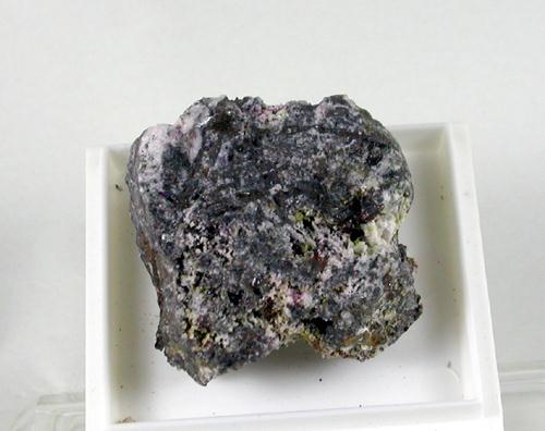 Bermanite & Kidwellite