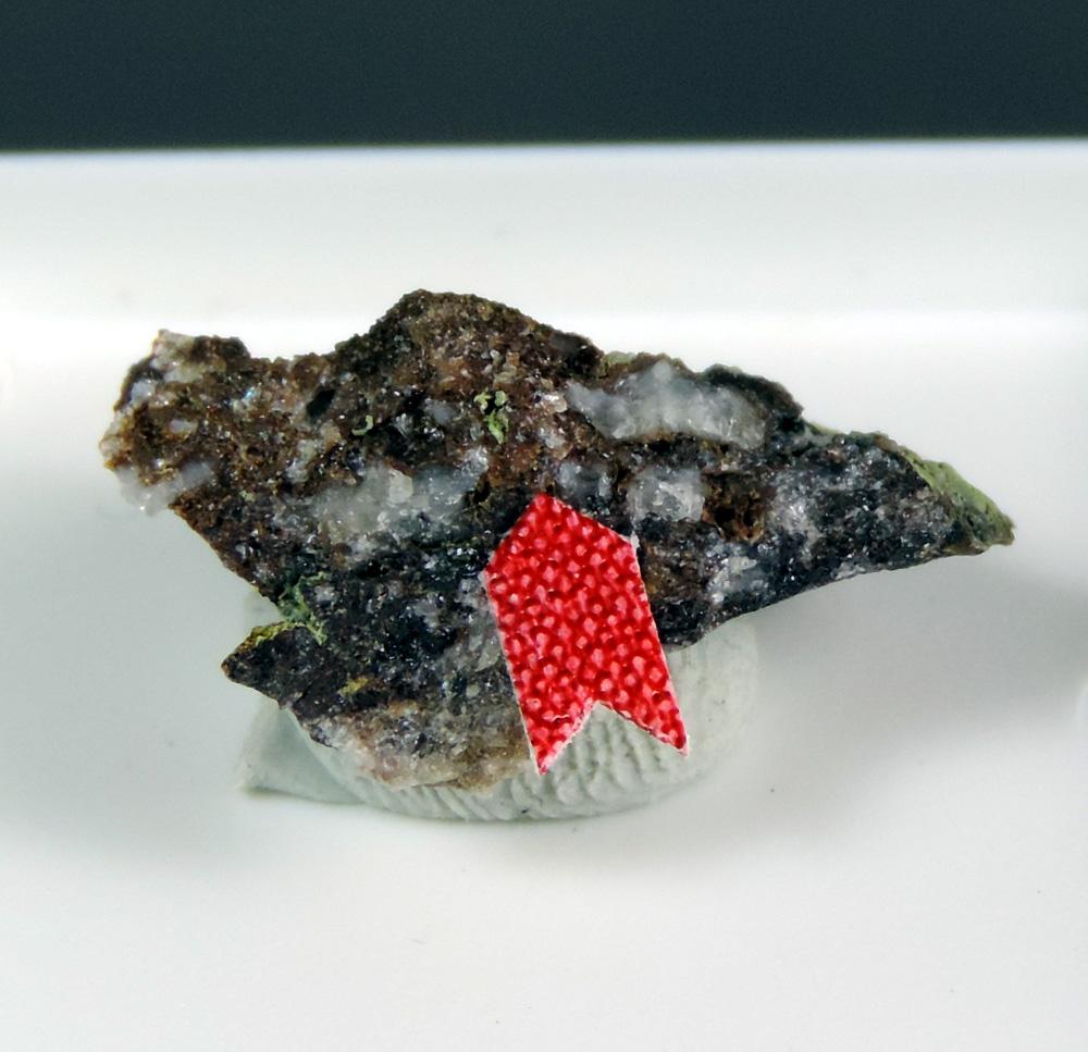 Phosphofibrite & Zinclipscombite