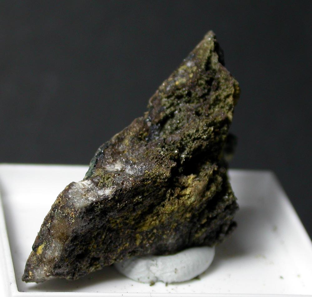 Metaswitzerite Rockbridgeite & Correianevesite