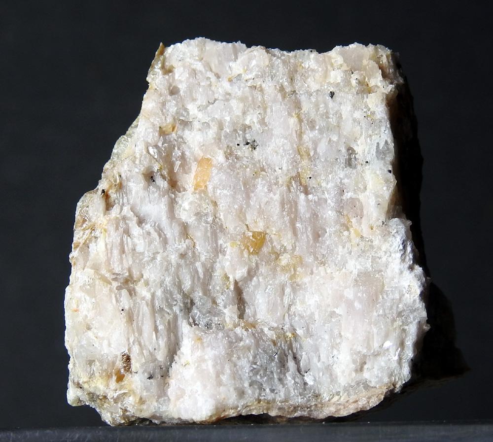 Magnesiostaurolite