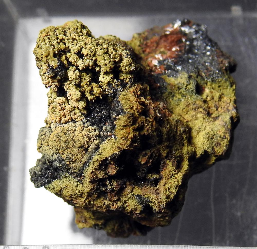 Wilhelmvierlingite & Rockbridgeite