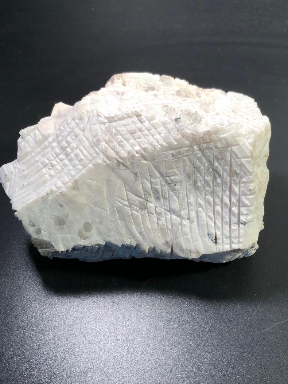 Morganite Aquamarine & Muscovite On Cleavelandite