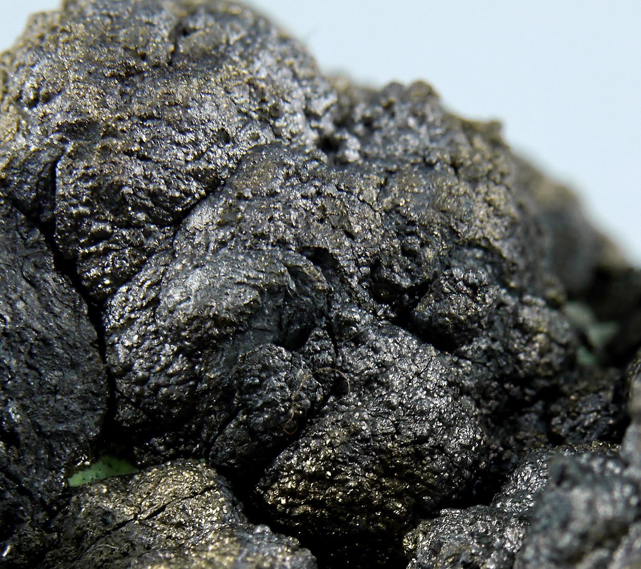 Rammelsbergite & Nickeline
