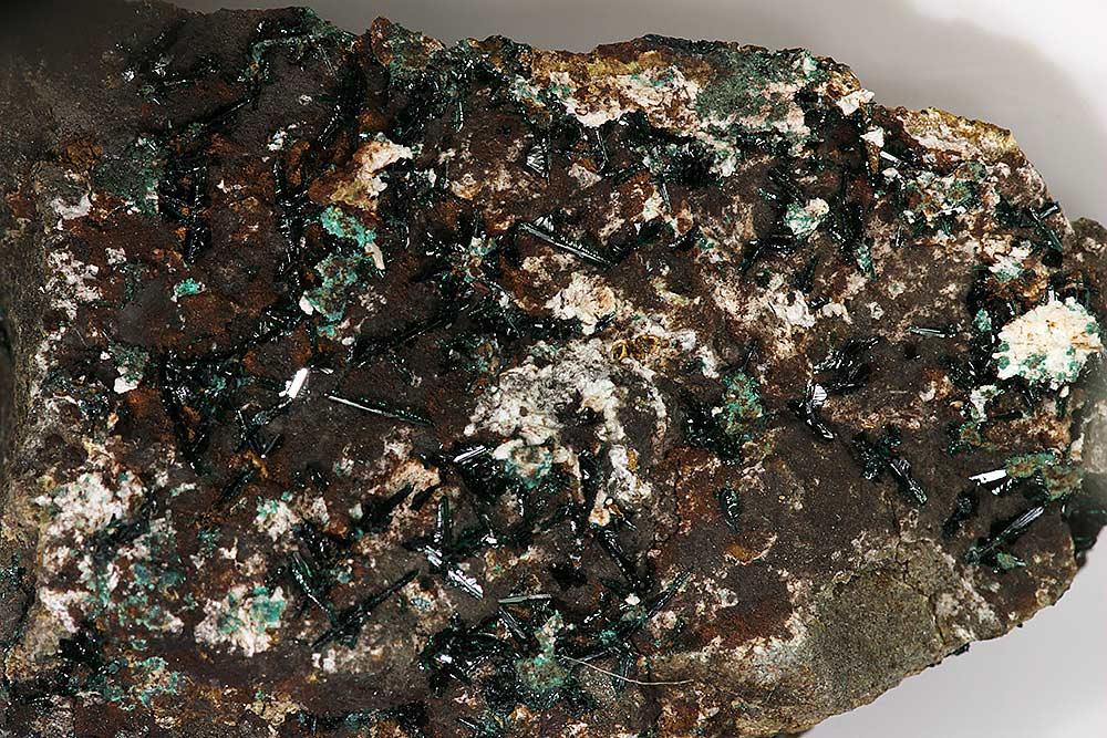 Anatacamite & Atacamite