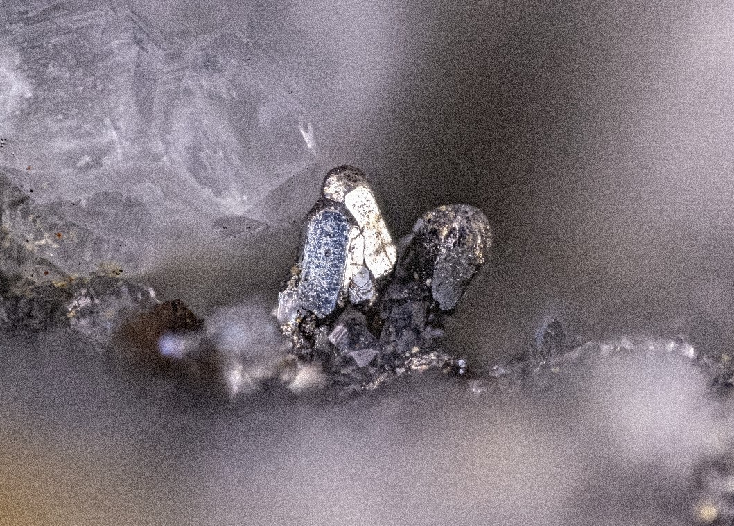 Tellurium & Tellurite