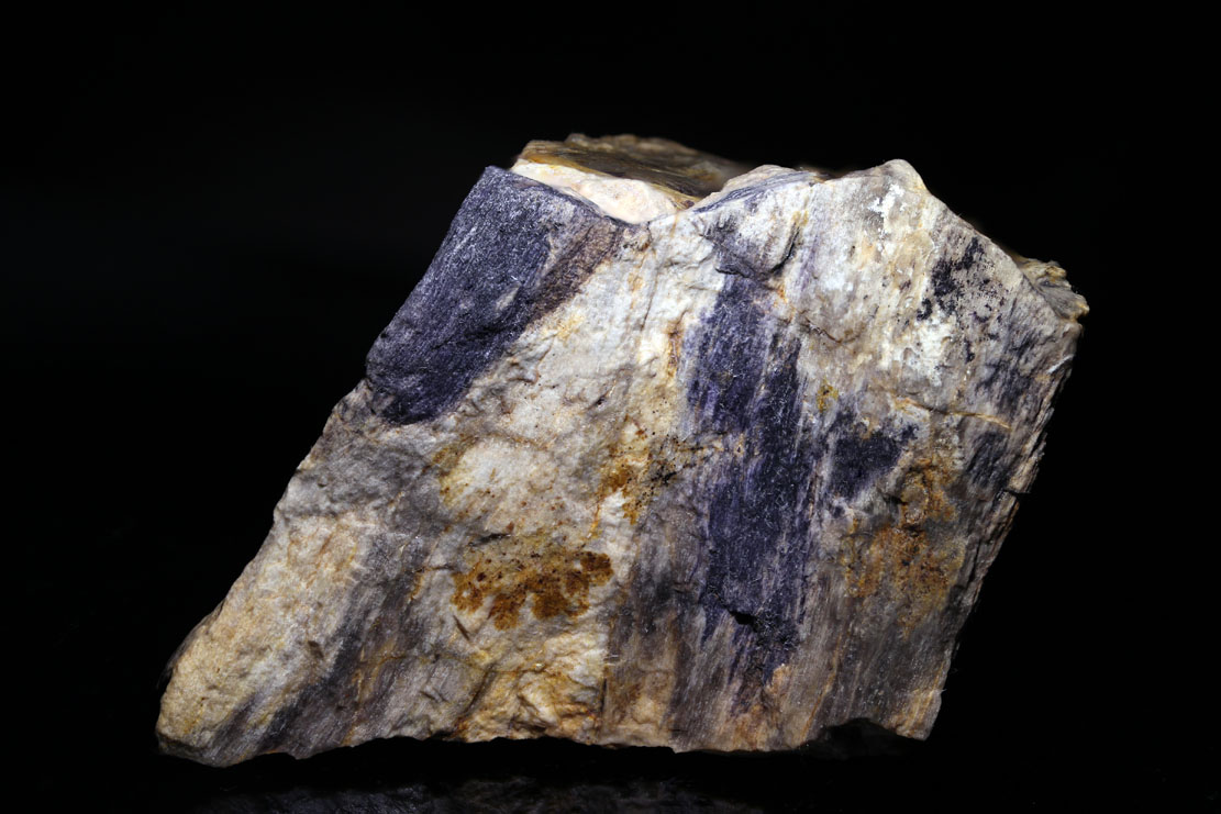 Fluorite Psm Petrified Wood