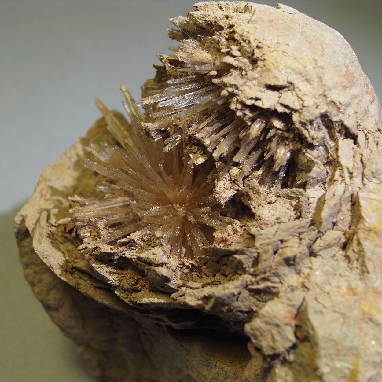 Aragonite