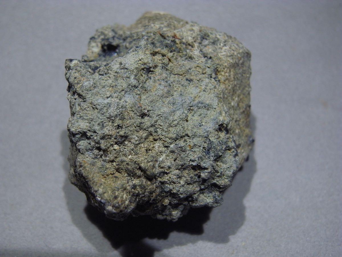 Blue Quartz & Hematite