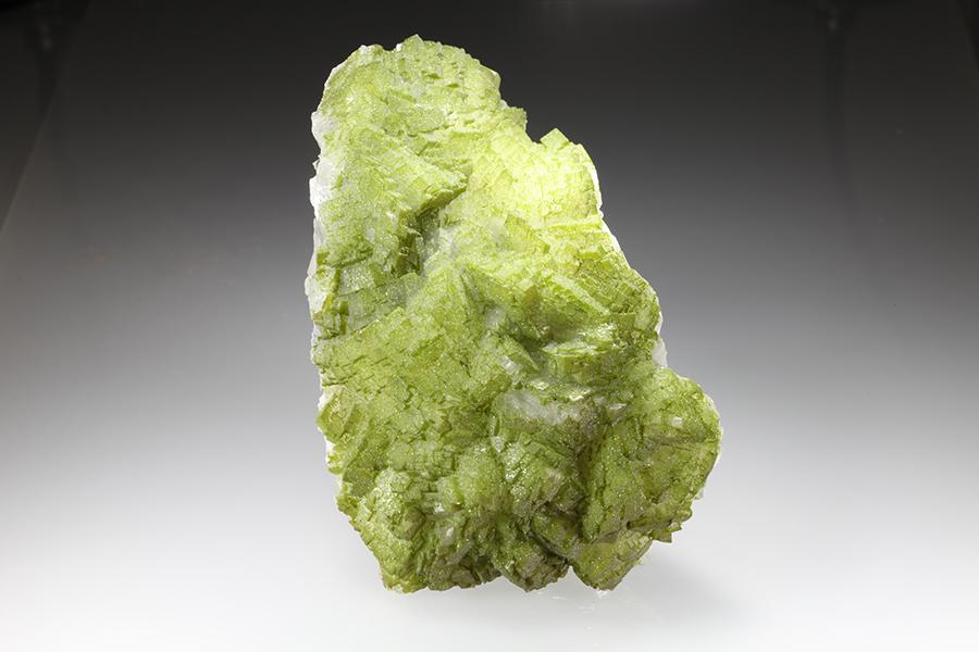 Duftite & Calcite