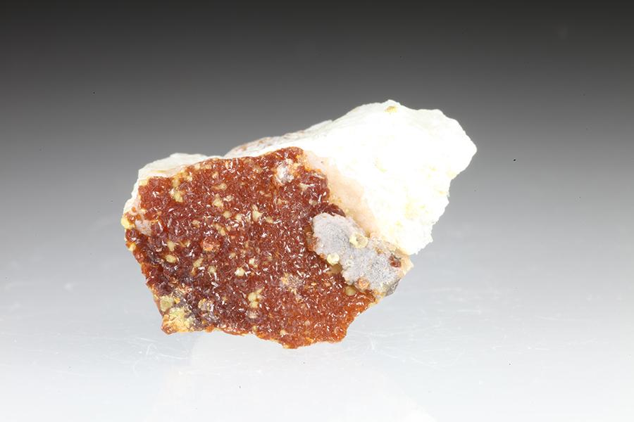 Whiteite-(CaMnMg) & Roscherite