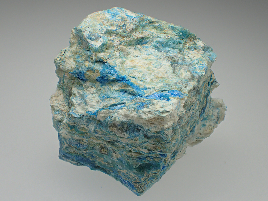 Ashburtonite