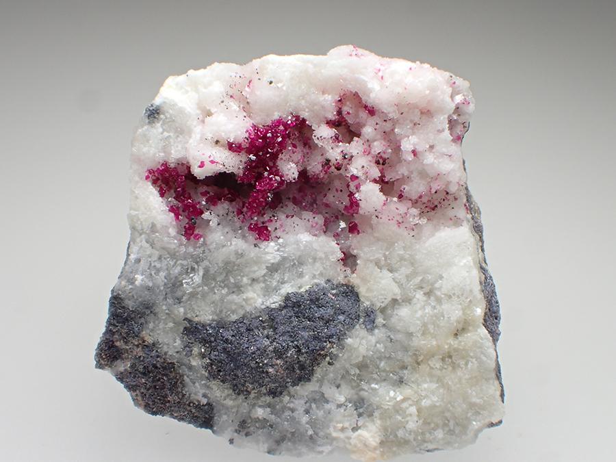 Spherocobaltite