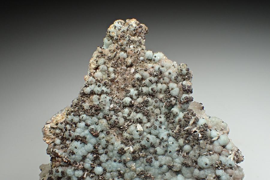 Willemite Copper & Mimetite