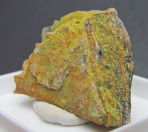 Metavanmeersscheite & Zeunerite