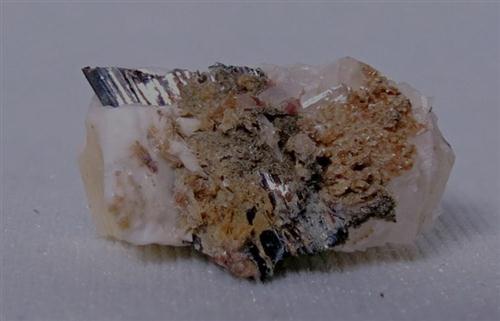 Petarasite & Catapleiite
