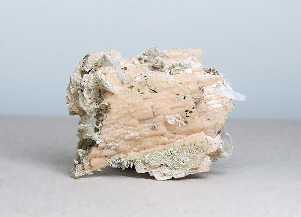 Schizolite & Polylithionite