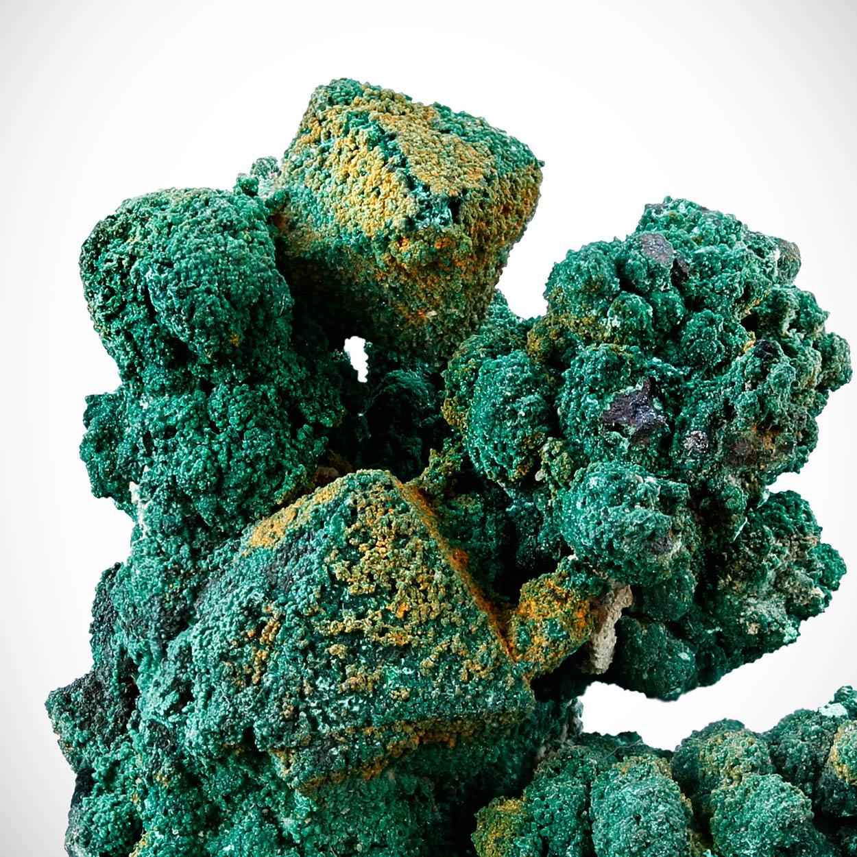 Malachite Psm Psm Cuprite
