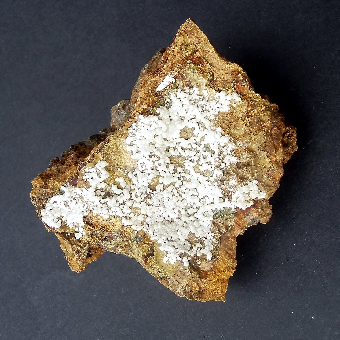 Hydroxylapatite & Fluorapatite