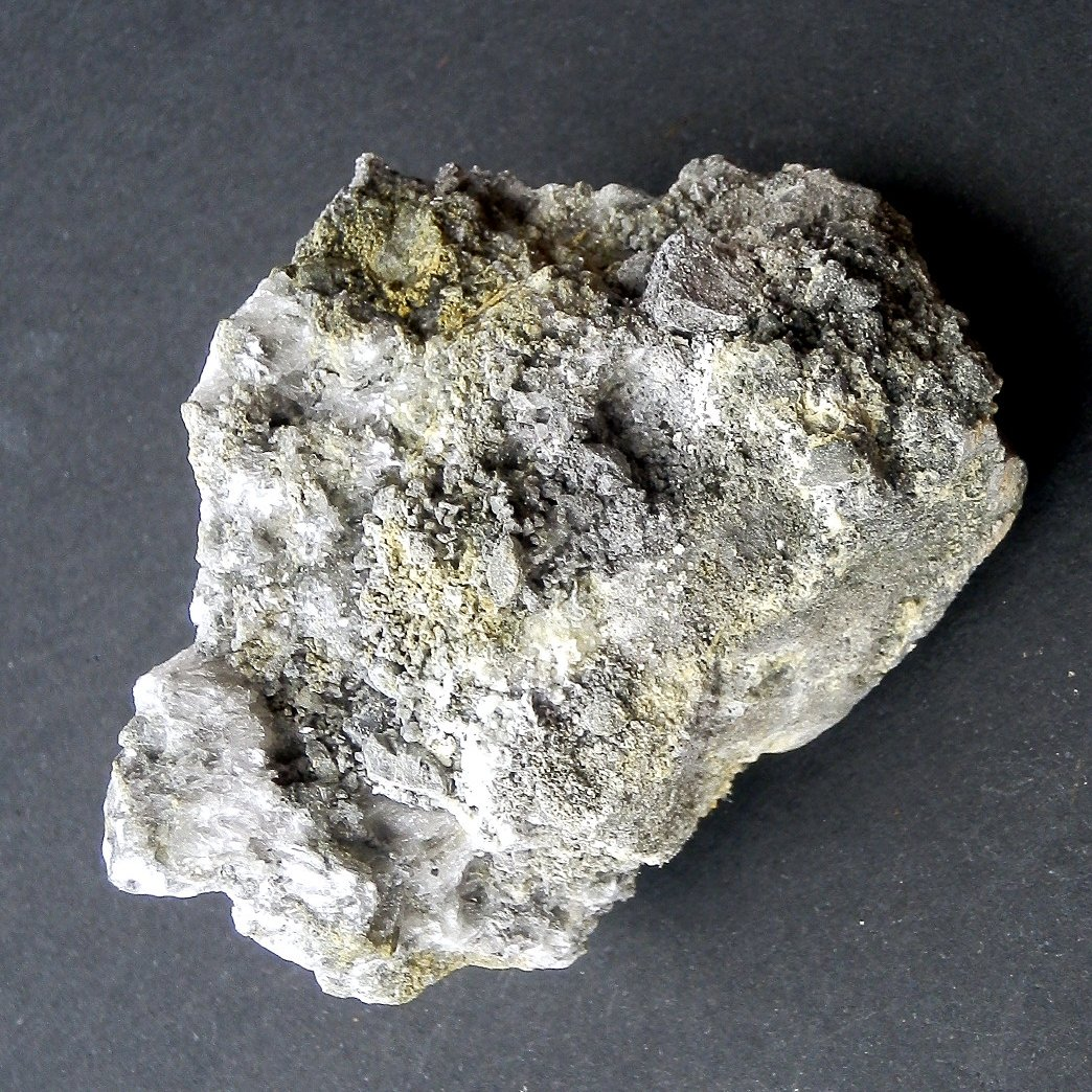 Sassolite