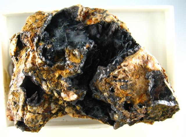 Coronadite