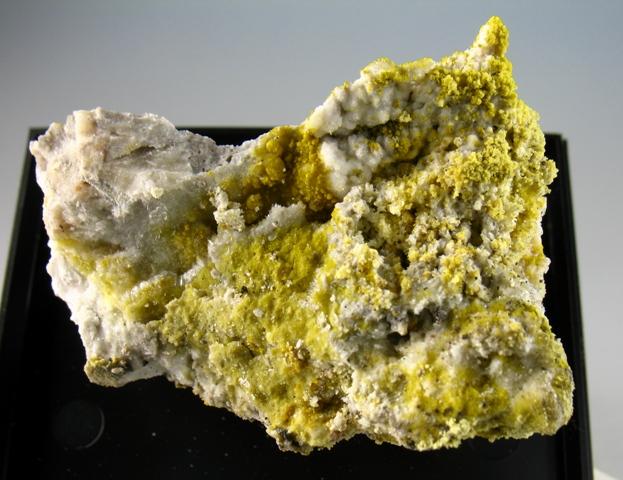 Metavoltine & Alunogen