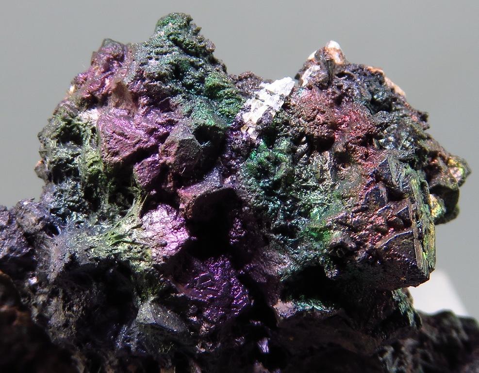 Goethite Psm Chalcopyrite