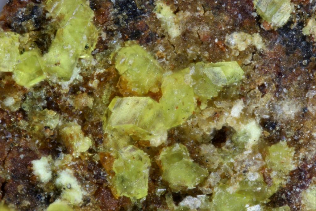 Agricolaite