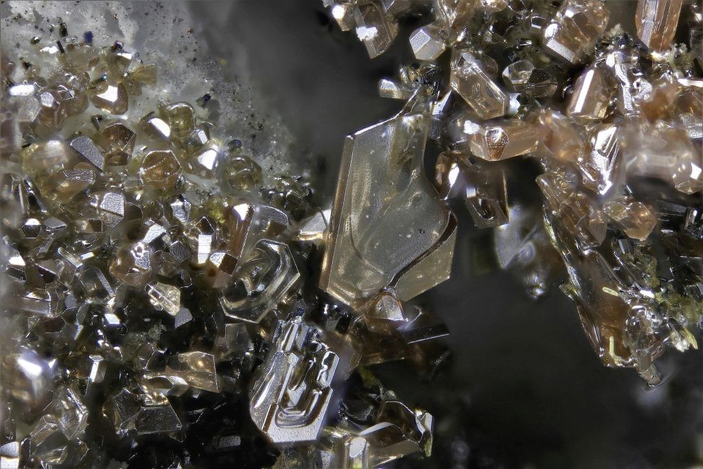 Hephaistosite & Cotunnite