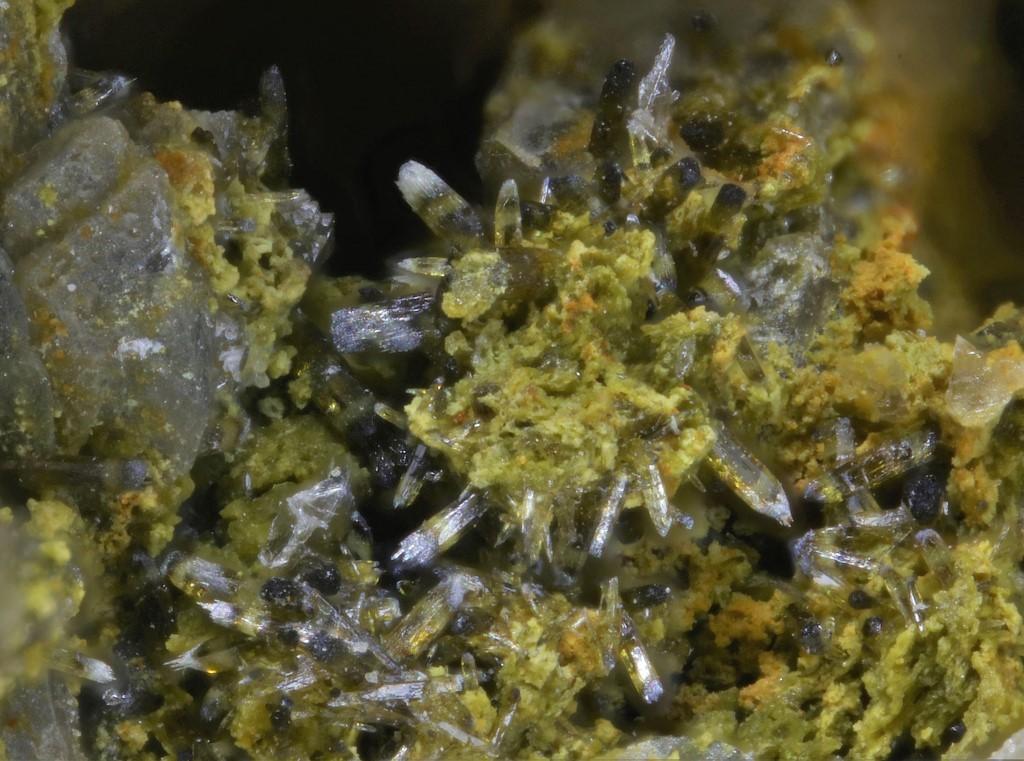 Auriacusite