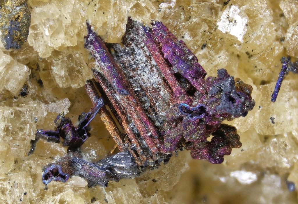 Mckinstryite Stromeyerite Psm Dyscrasite & Cupropearceite