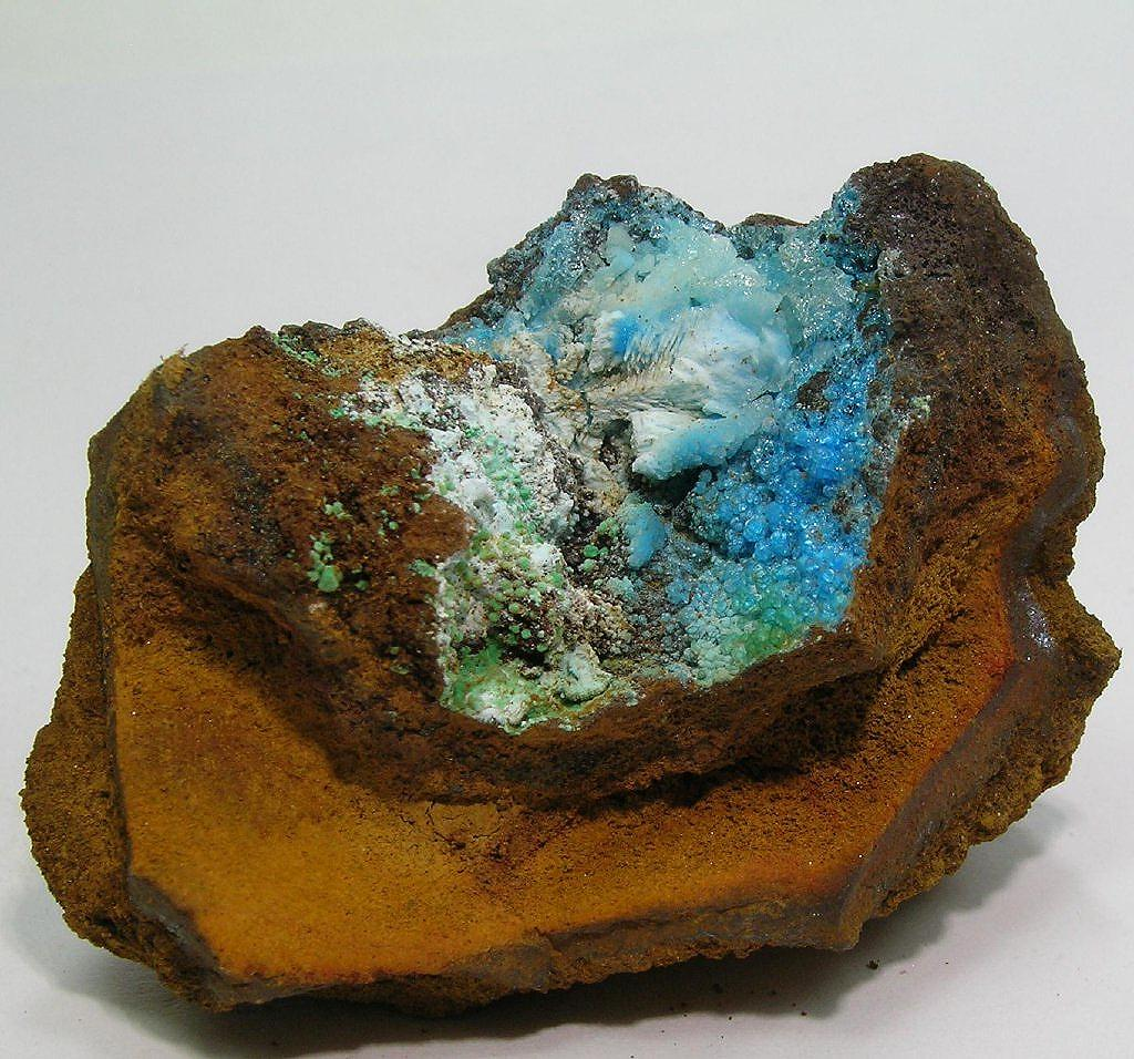 Allophane