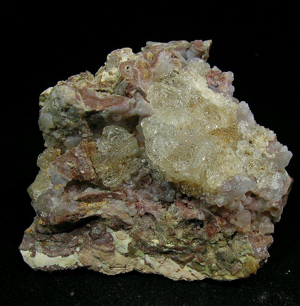 Opal Hyalite