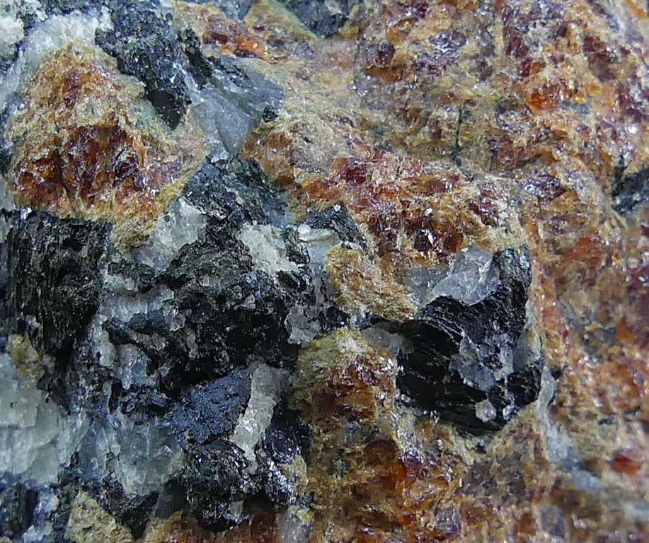 Eudialyte Group