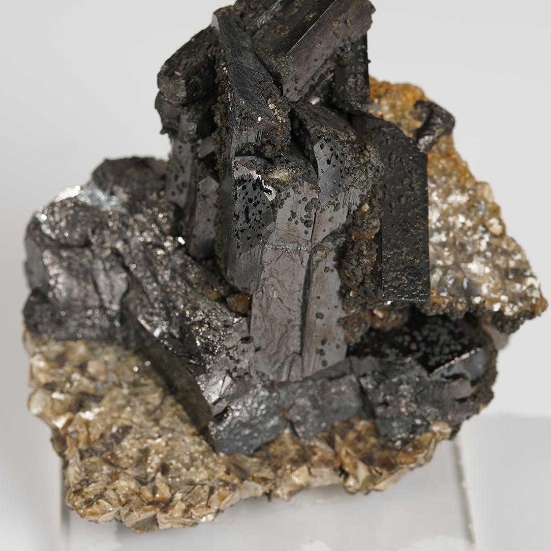 Ferberite