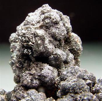 Cobaltite Safflorite & Skutterudite