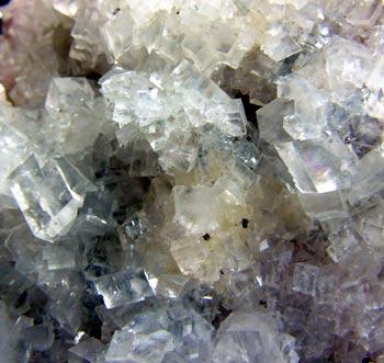 Mimetite & Calcite