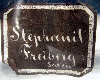Stephanite