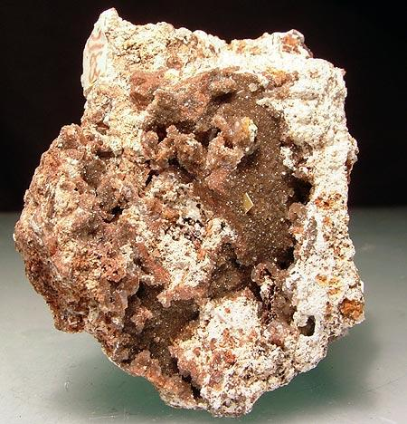 Wulfenite Hemimorphite & Hydrozincite