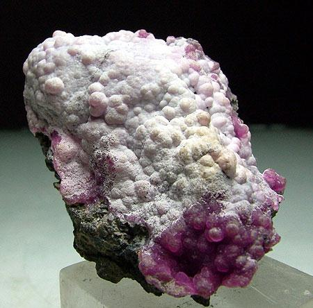 Erythrite & Aragonite