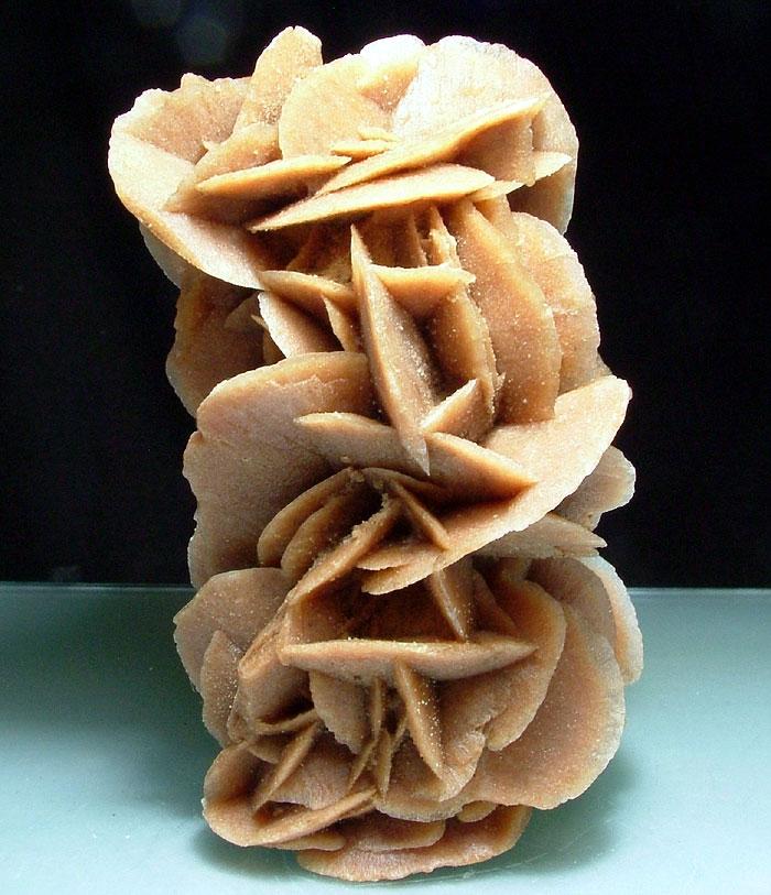 Gypsum Desert Rose