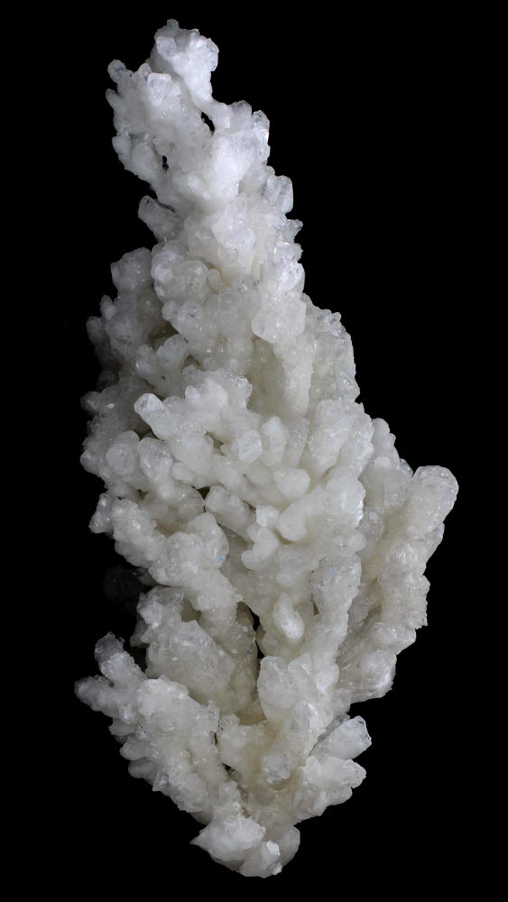 Aragonite & Calcite