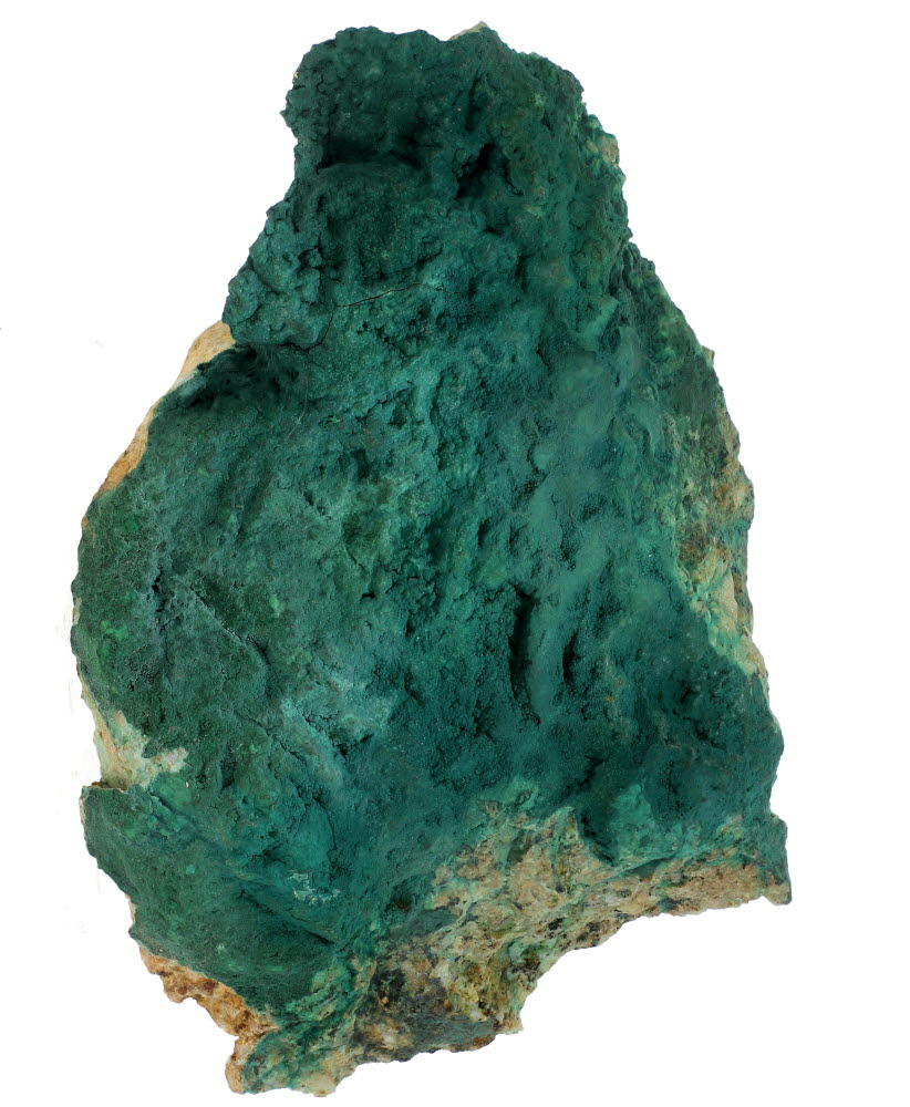 Brochantite & Langite