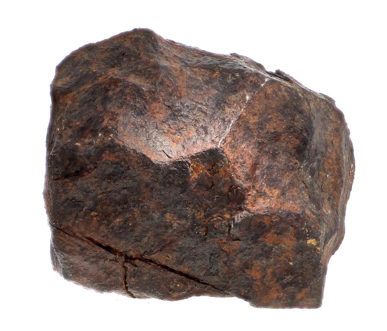 Gibeon Meteorite