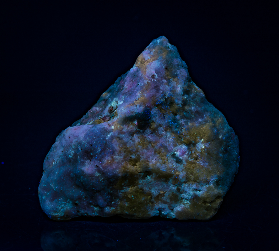 Sodalite Var Hackmanite