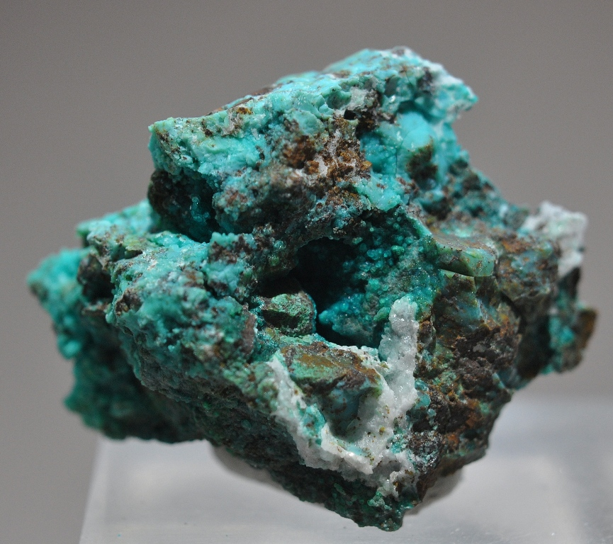 Chrysocolla Psm Malachite