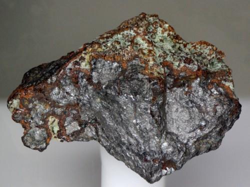Trogtalite & Chalcomenite